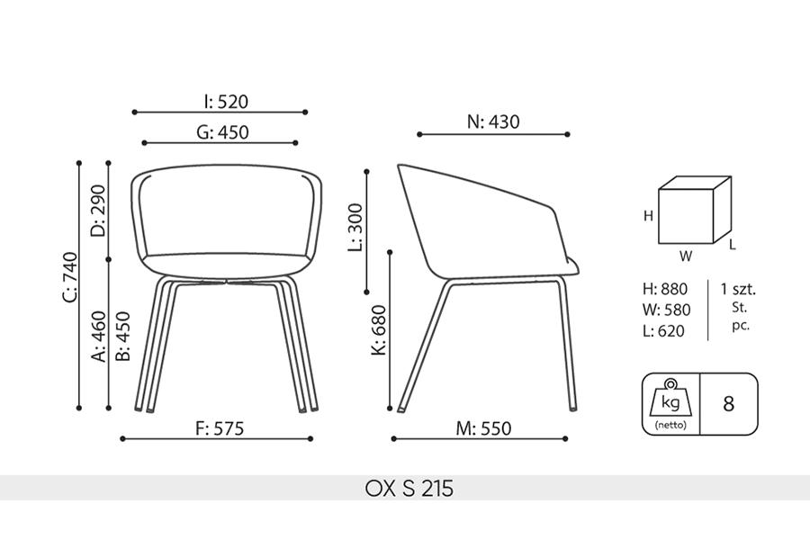 Bejot-Oxco-Small-kuipstoel-kantoorstoel-vergaderstoel-215