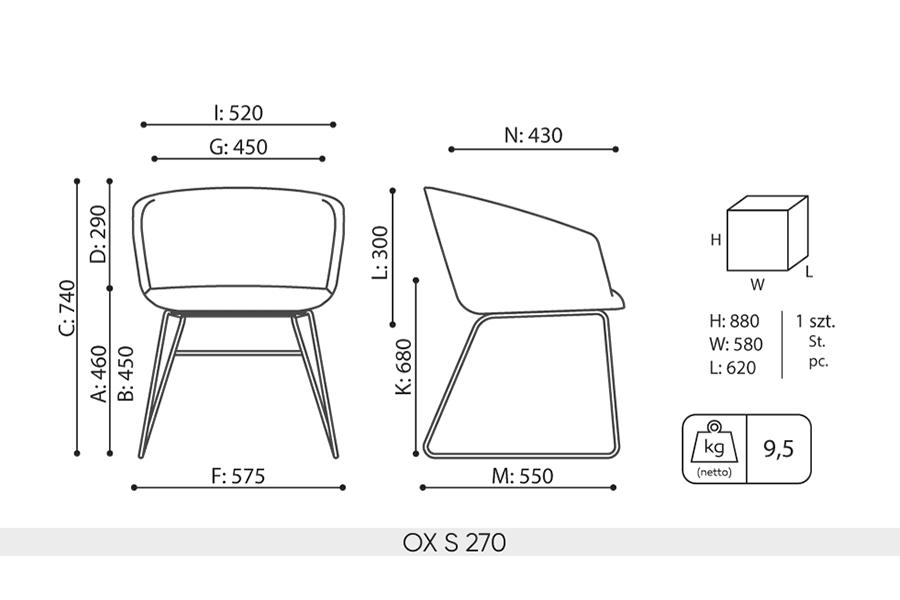 Bejot-Oxco-Small-kuipstoel-kantoorstoel-vergaderstoel-270