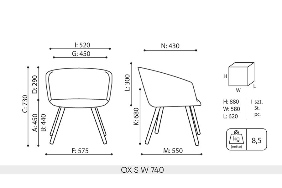 Bejot-Oxco-Small-kuipstoel-kantoorstoel-vergaderstoel-740
